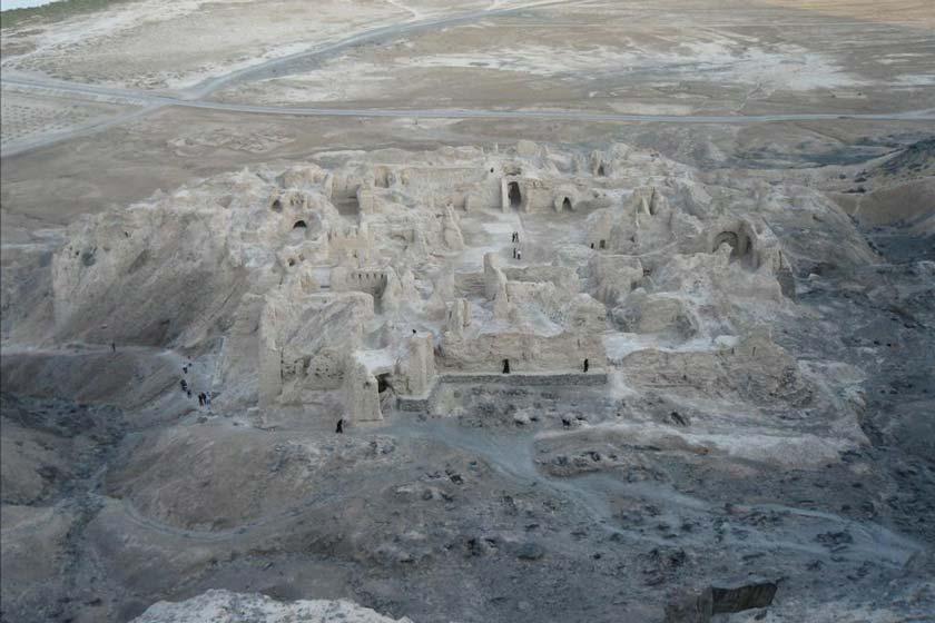 استان: سيستان وبلوچستان شهرستان:زهك بخش:جزينك روستای:قلعه نو
